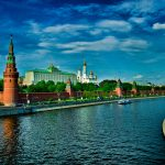 4 – Moscow-Kremlin-Russia