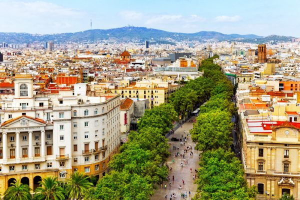 Panorama-of-Barcelona-city-from-Columbus-Monument-Barcelona-Spain-_228406630